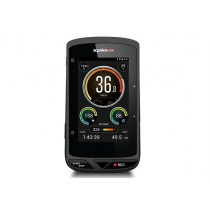 X5 Evo 整合運動攝影機的GPS智慧車錶